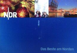 QSL Norddeutscher Rundfunk NDR Германия Декабрь 2020 года