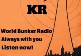 e-QSL Radio KR1 Нидерланды Июнь 2021 года