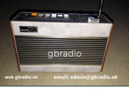 e-QSL GBRadio JAZZ AM Май 2021 года
