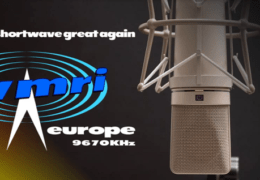 e-QSL WMRI Europe Германия Май 2021 года